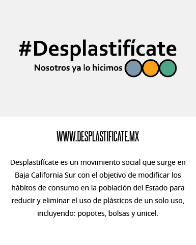 desplastificate