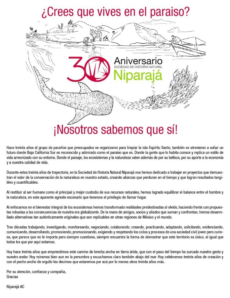 IMAGEN CARTA VERTICAL 30ANIVERSARIO